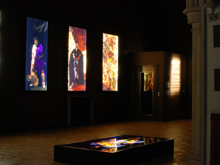 Art Lighting Art Gallery Lighting Systems Lite House
