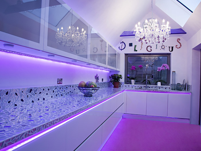 led kitchen lighting.  Www Lite House Co Uk Images SpecialistSectors Kitc